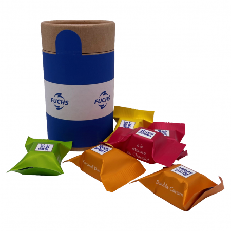 Eco-Dose RitterSPORT