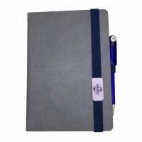 Original Lanybook with pen Prodir DS1